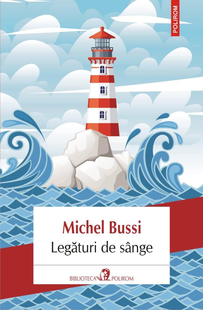 Legaturi de sange | Michel Bussi