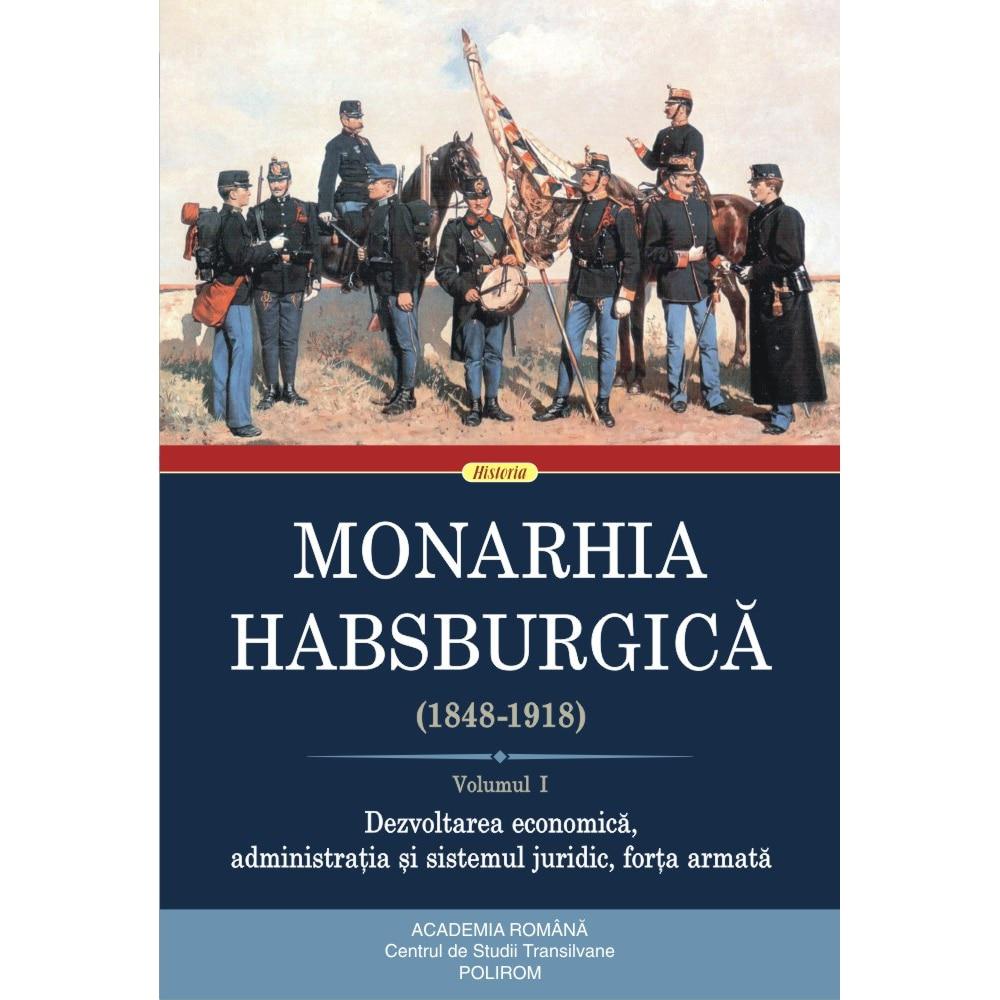 Monarhia Habsburgica (1848-1918)