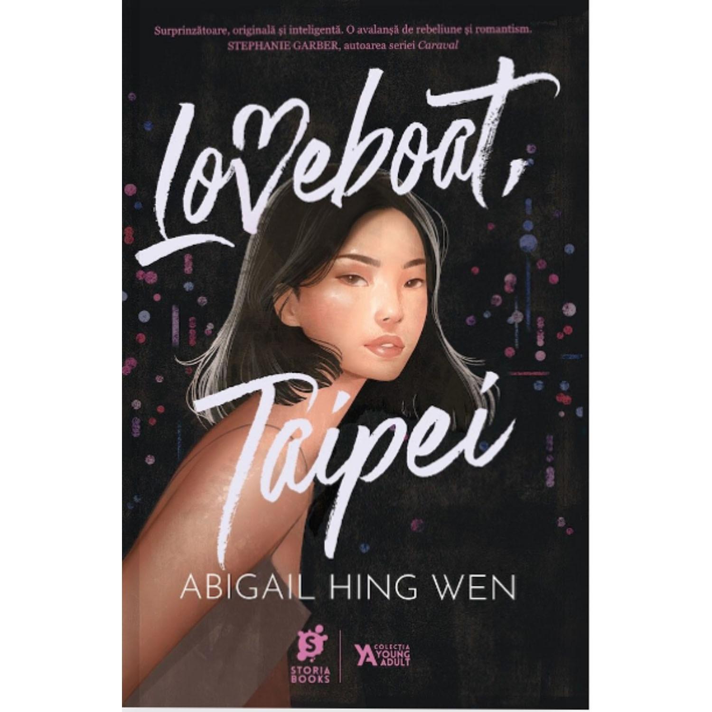 Loveboat, Taipei | Abigail Hing Wen