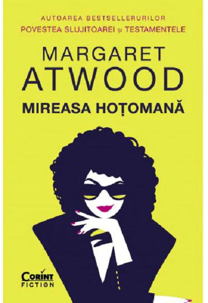 Mireasa Hotomana | Margaret Atwood