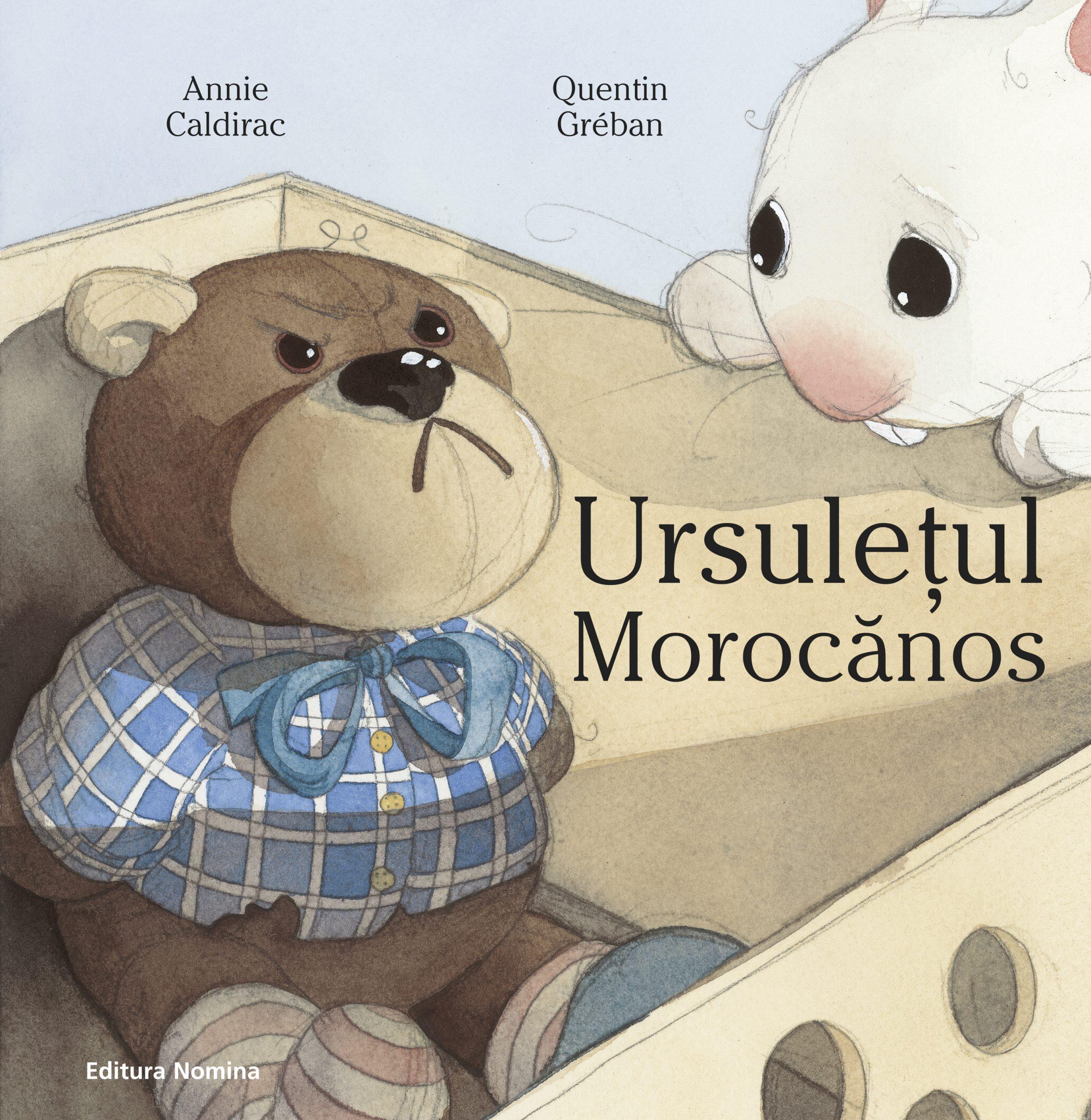 Ursuletul Morocanos