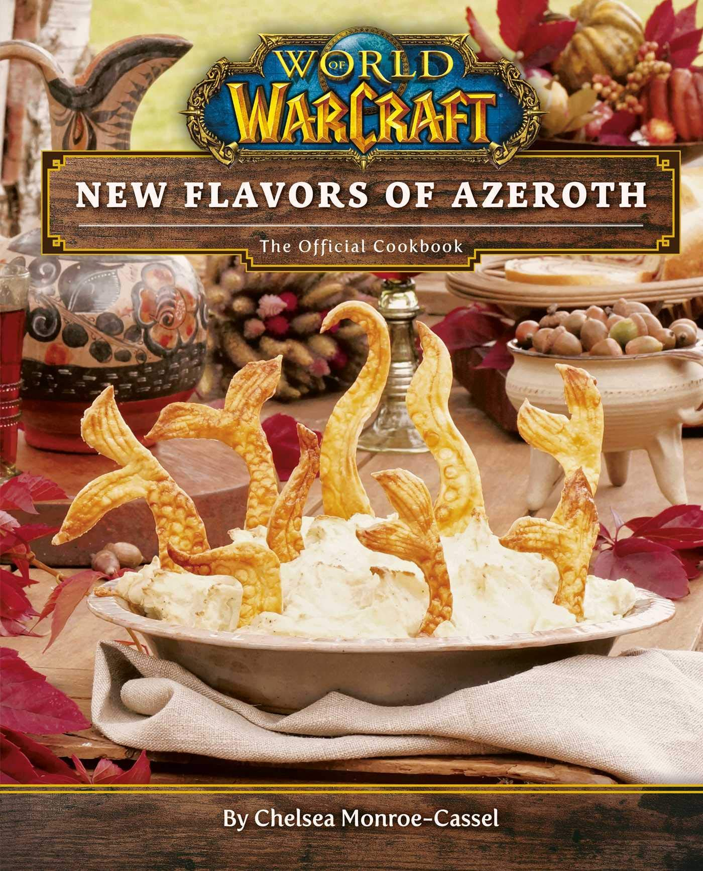 World of Warcraft: Flavors of Azeroth