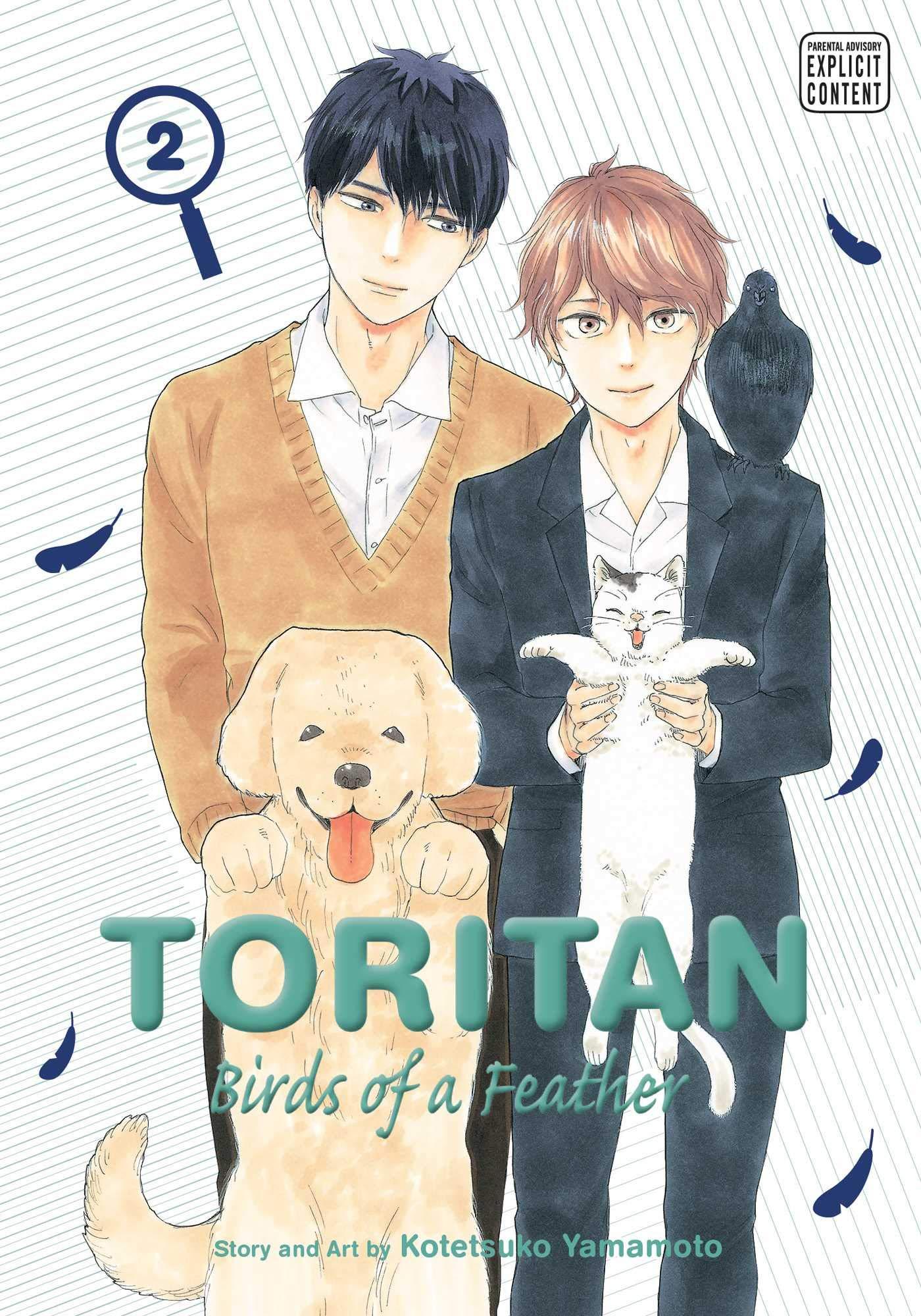 Toritan: Birds of a Feather - Volume 2