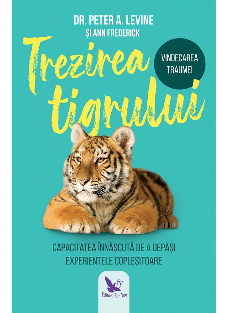 Trezirea tigrului