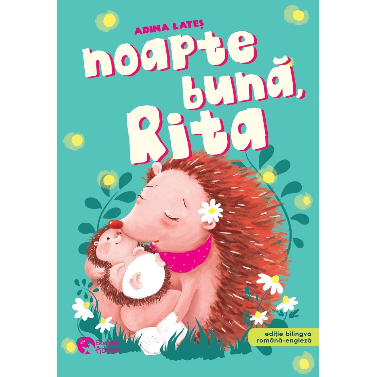 Noapte buna, Rita!