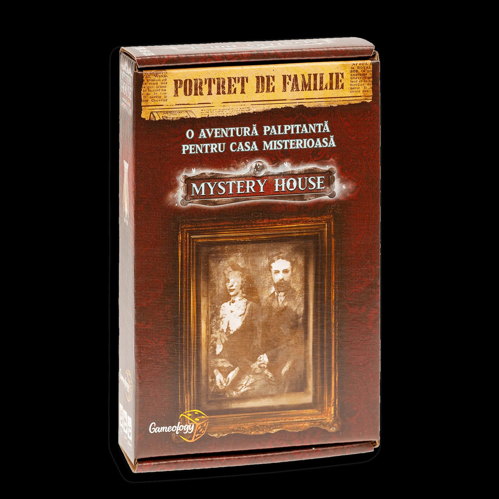 Joc - Mystery House   Gameology - 1
