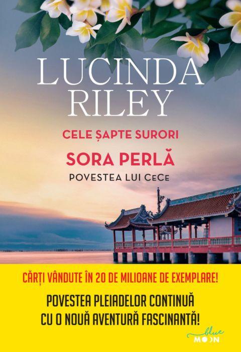 Sora Perla. Povestea lui Cece | Lucinda Riley