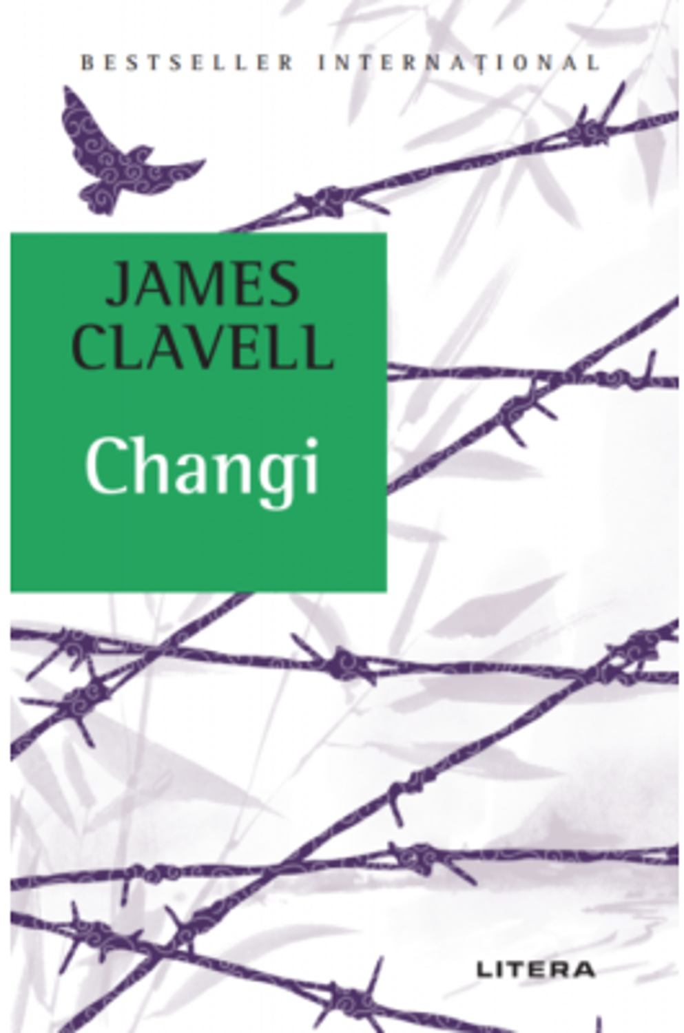 Changi | James Clavell