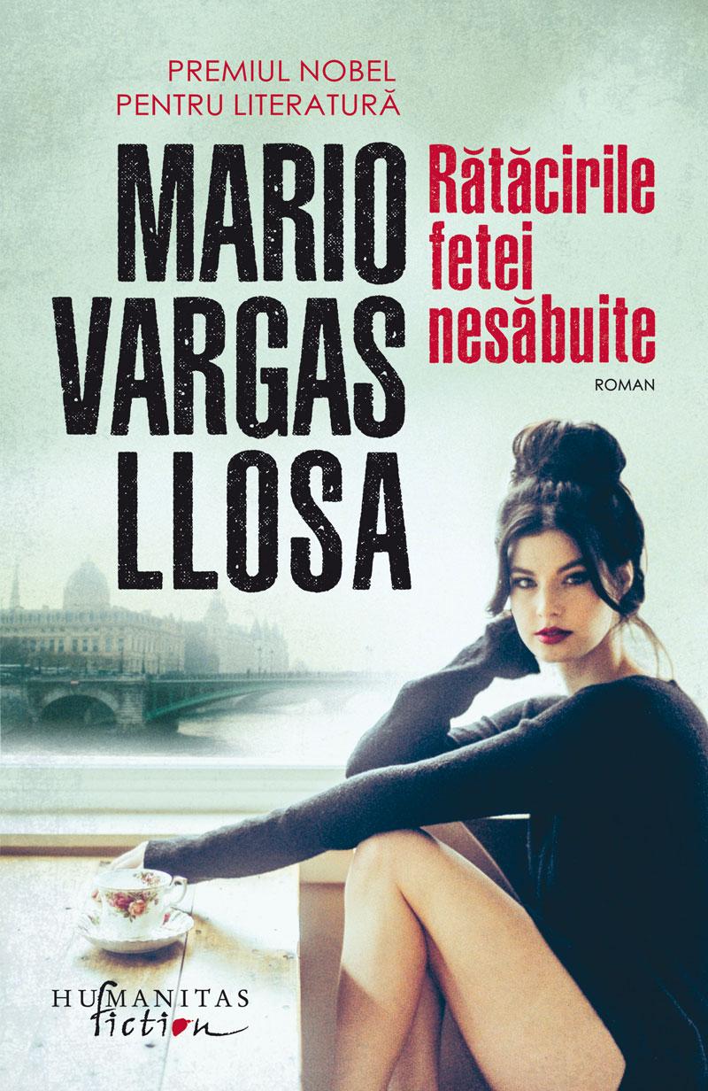 Ratacirile fetei nesabuite | Mario Vargas Llosa