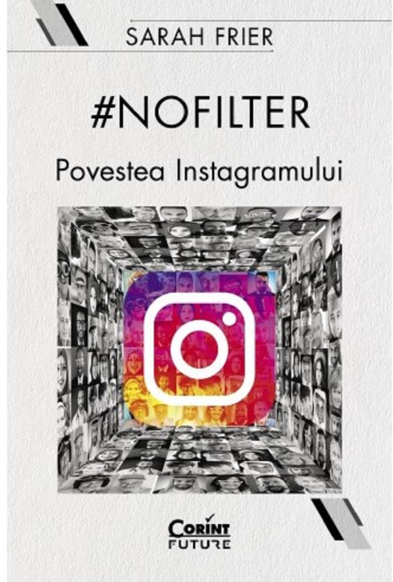 Imagine #nofilter - Sarah Frier