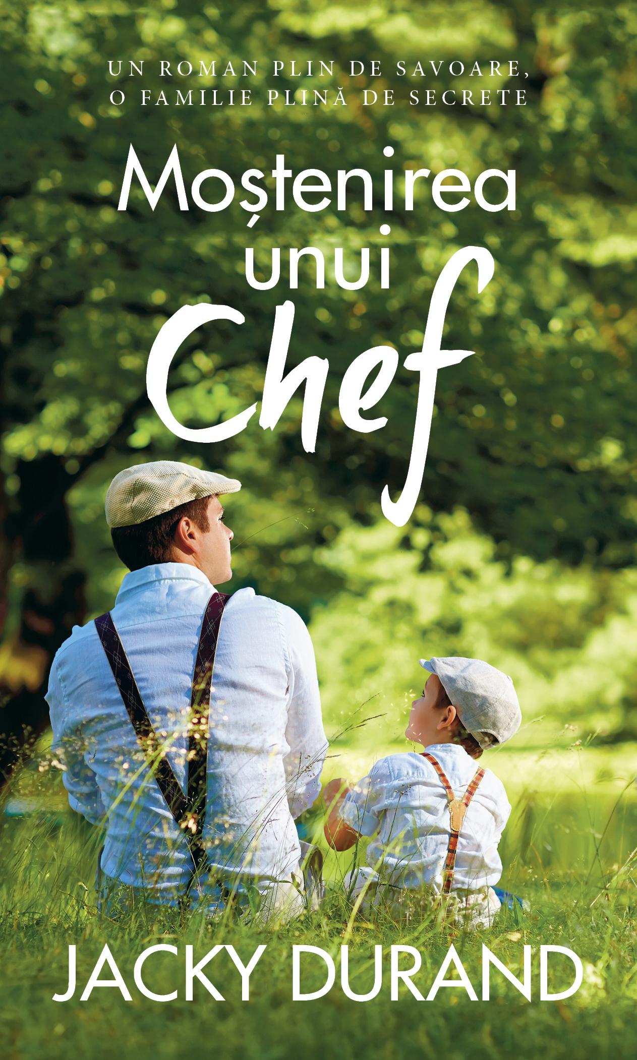 Mostenirea unui Chef