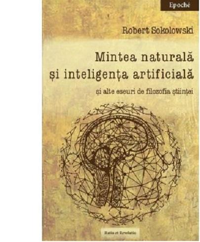 Mintea naturala si inteligenta artificiala