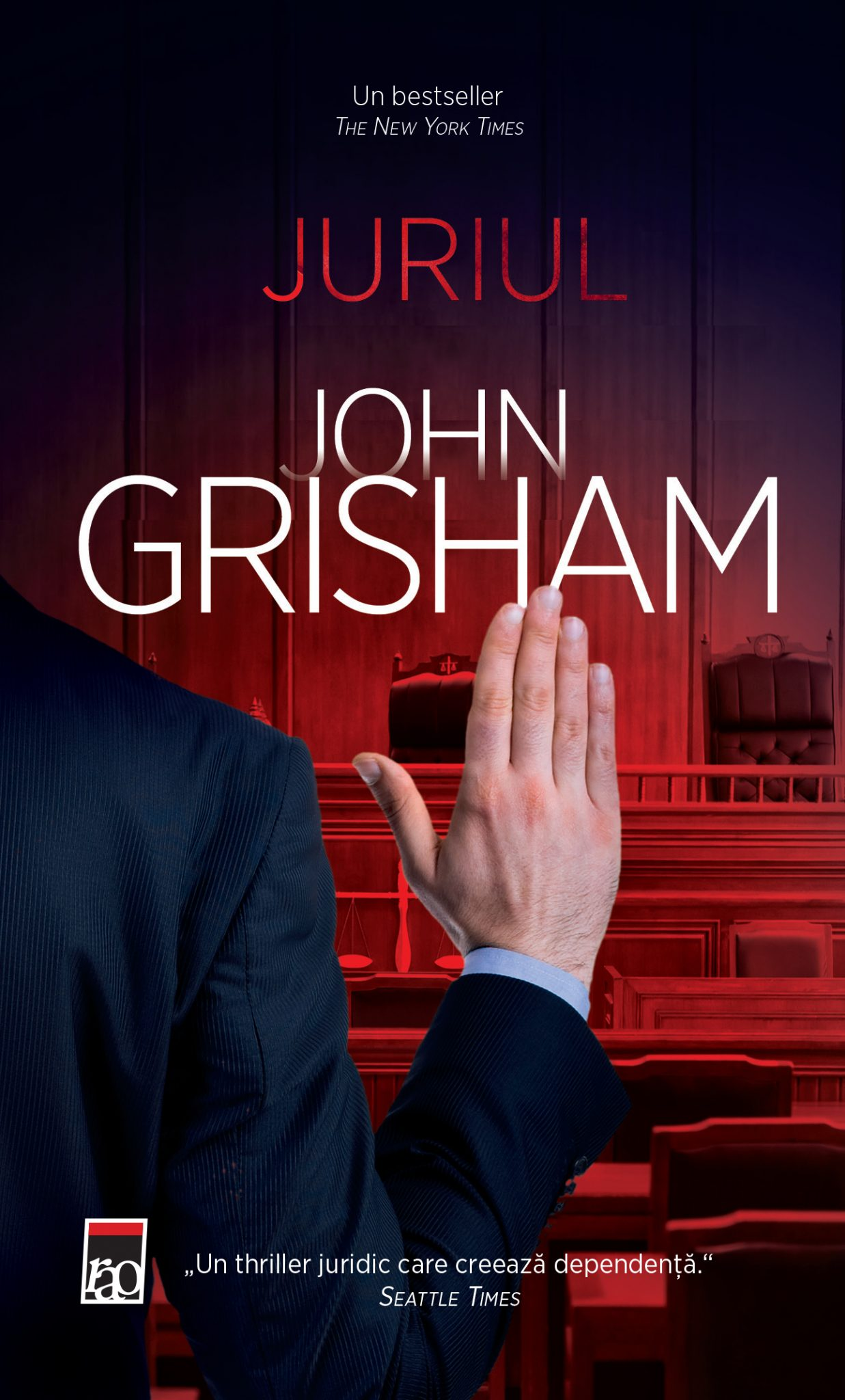 Imagine Juriul - John Grisham