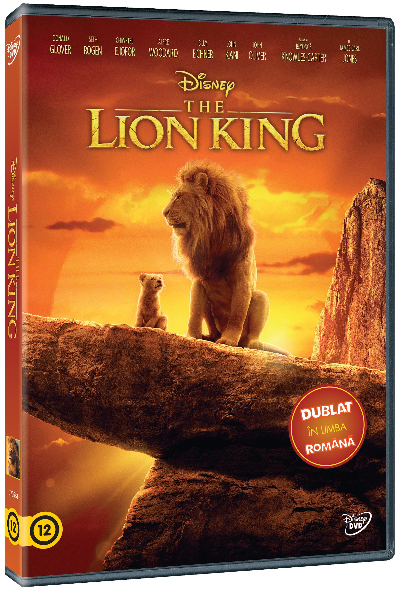 Regele Leu / The Lion King