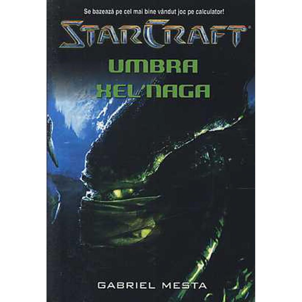 Star Craft - Umbra XelNaga