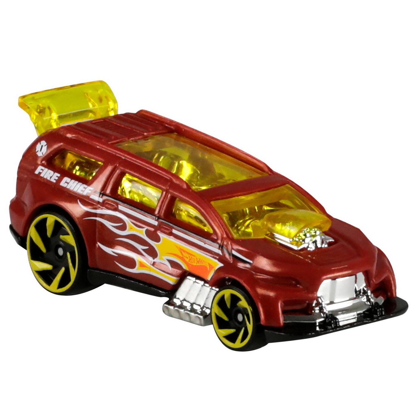 Set 5 Masini Hot Wheels Rescue | HOT WHEELS - Vehicule - 5