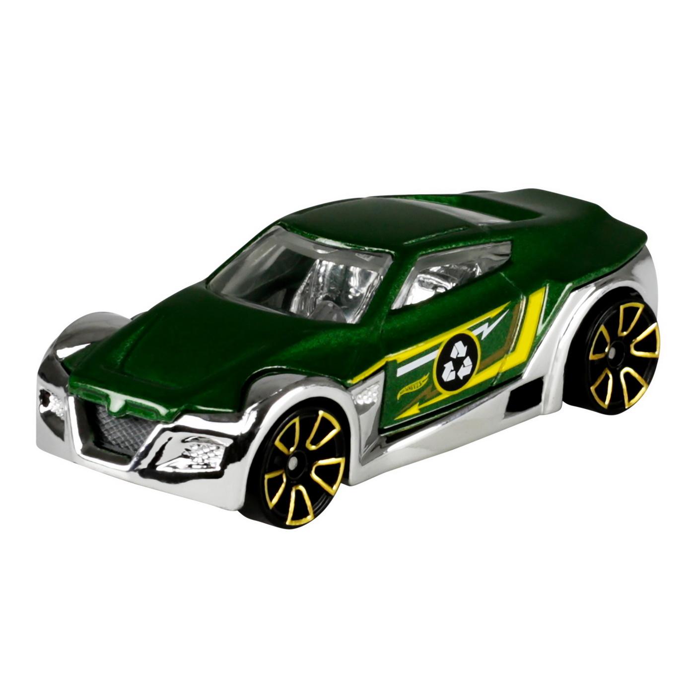 Set 5 Masini Hot Wheels City Vs Robo Beasts   HOT WHEELS - Vehicule - 6