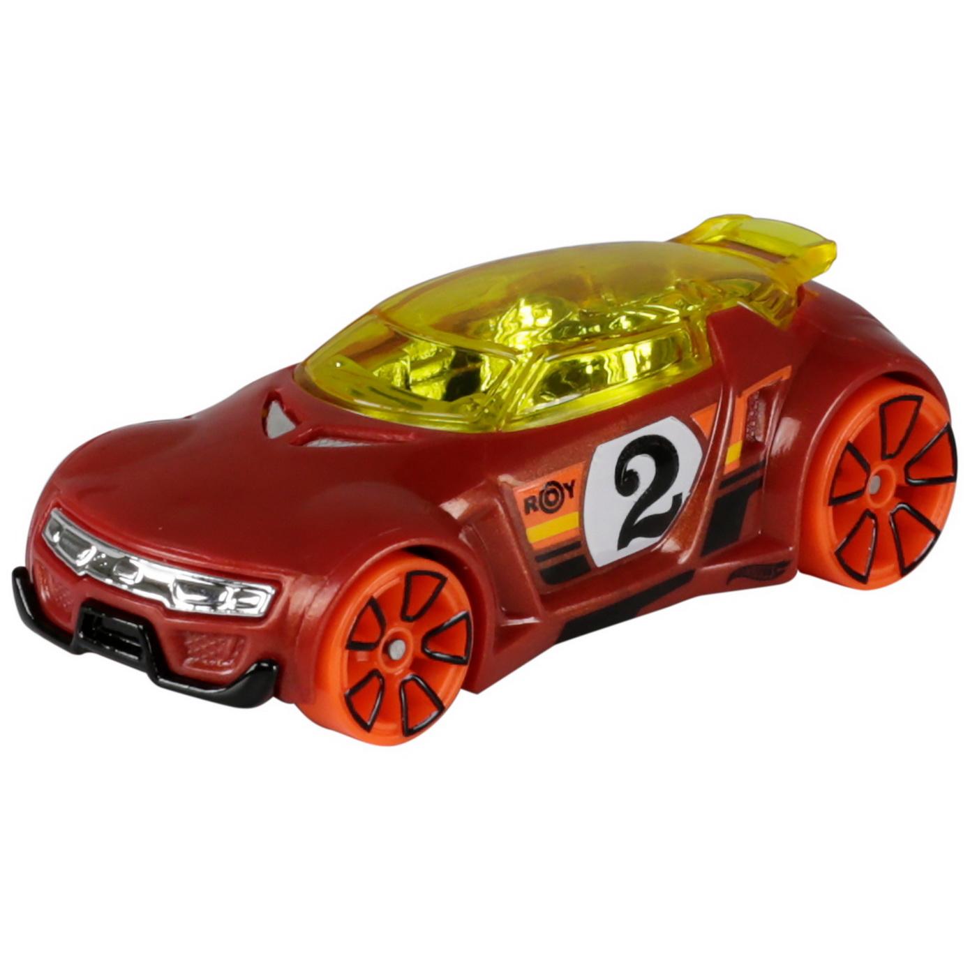 Set 5 Masini Hot Wheels Action | HOT WHEELS - Vehicule - 6