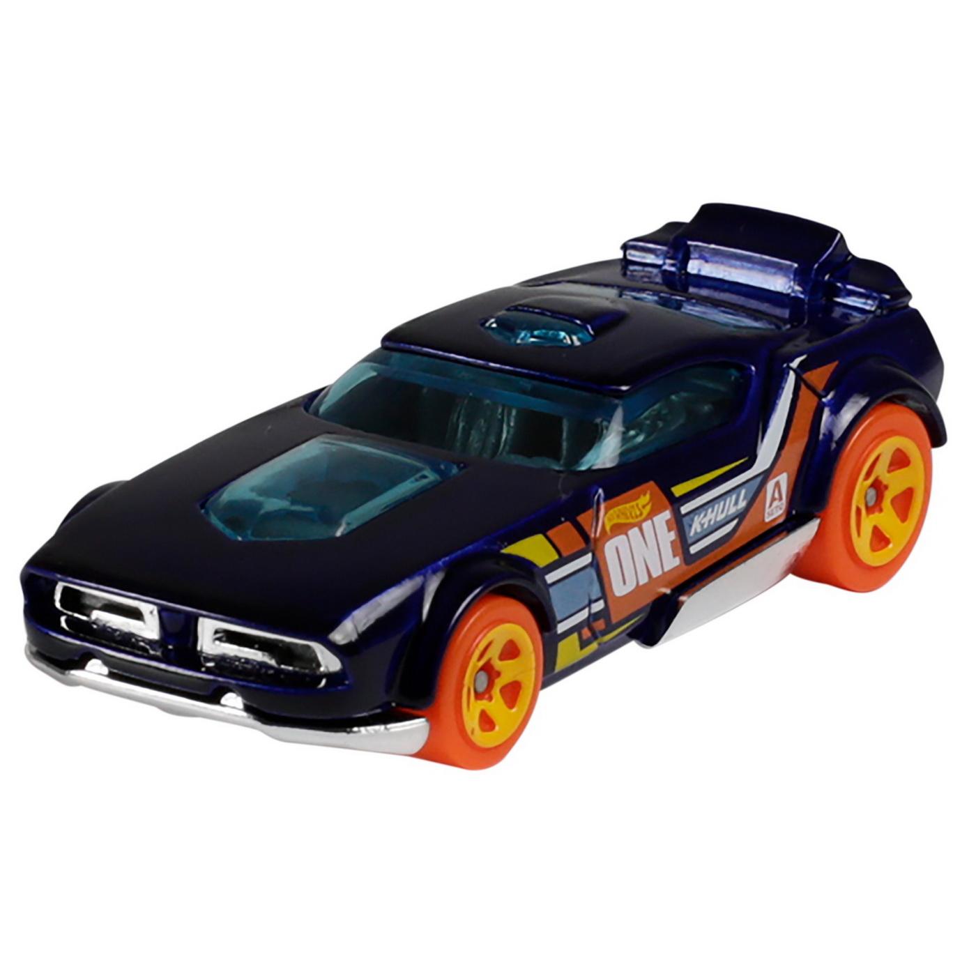 Set 5 Masini Hot Wheels Action | HOT WHEELS - Vehicule - 7