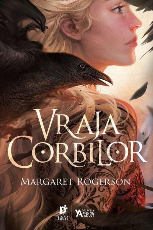 Vraja corbilor | Margaret Rogerson