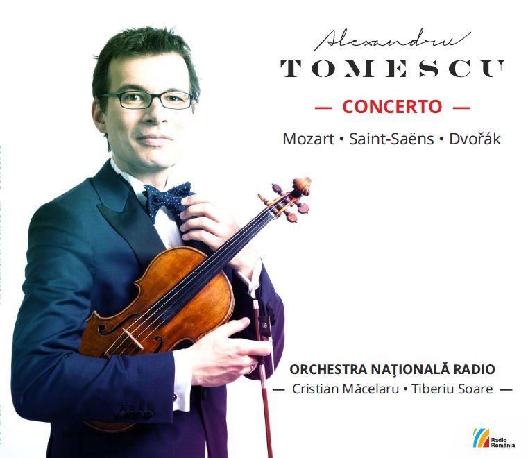 Concerto - Mozart • Saint-Saens • Dvorak