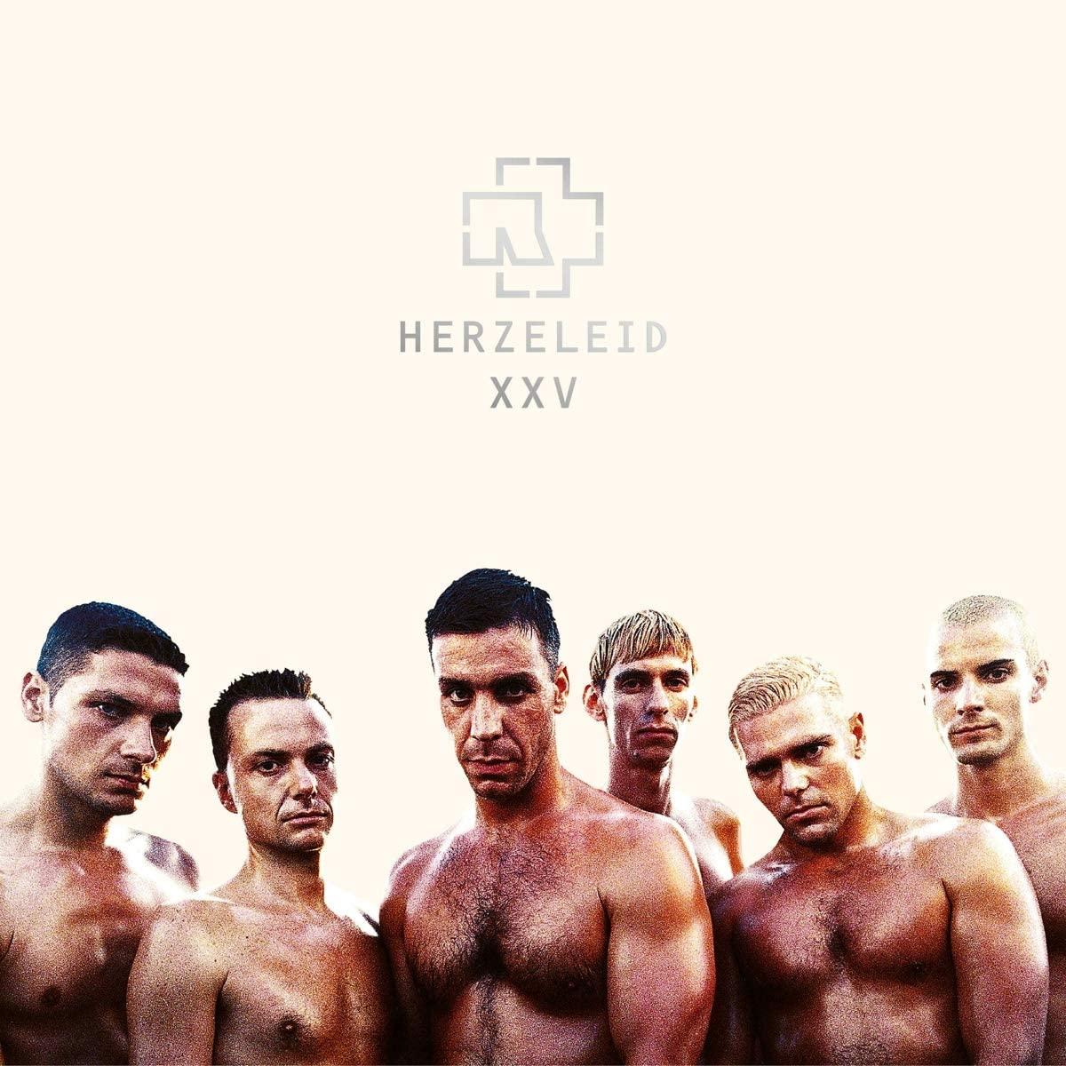 Herzeleid (XXV Anniversary Edition)
