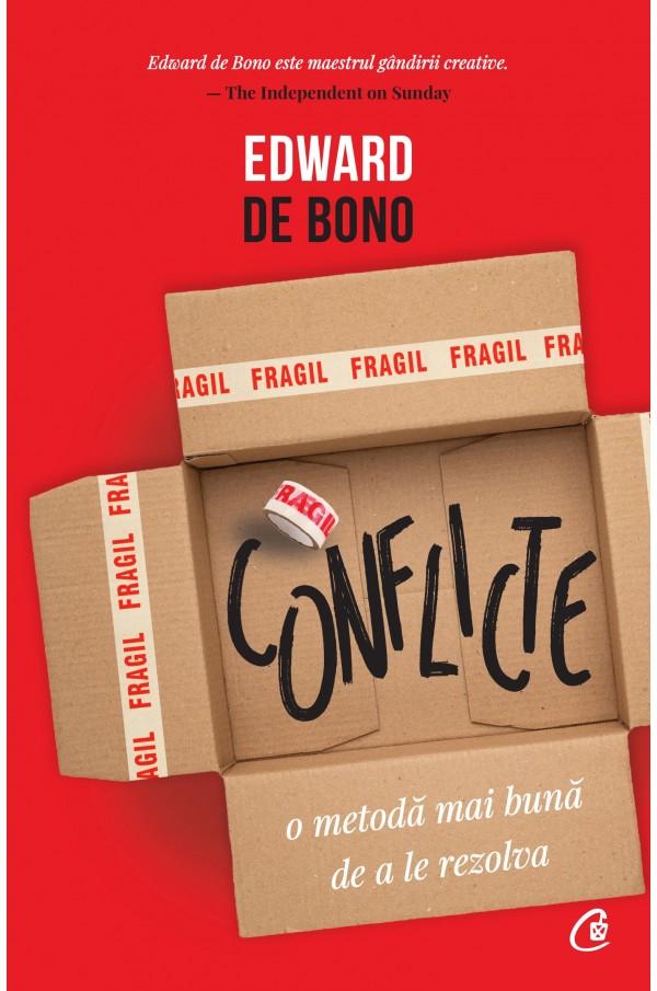Imagine Conflicte - Edward De Bono