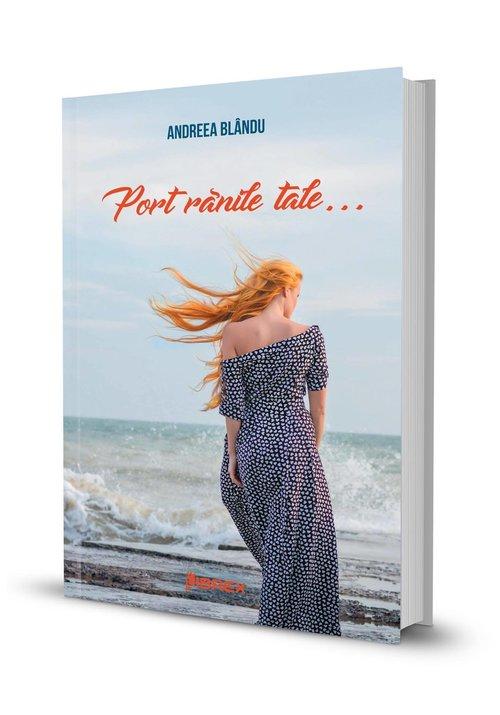 Port ranile tale... | Andreea Blandu