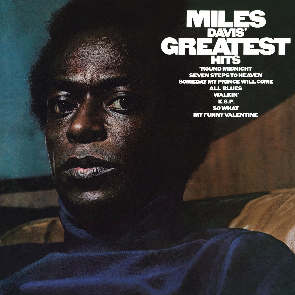 Miles Davis' Greatest Hits - Vinyl
