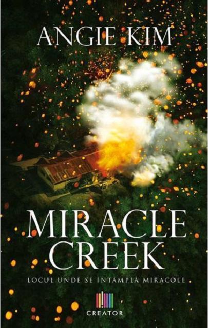 Miracle Creek | Angie Kim