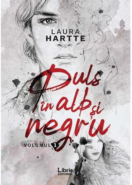 Puls in alb si negru | Laura Hartte