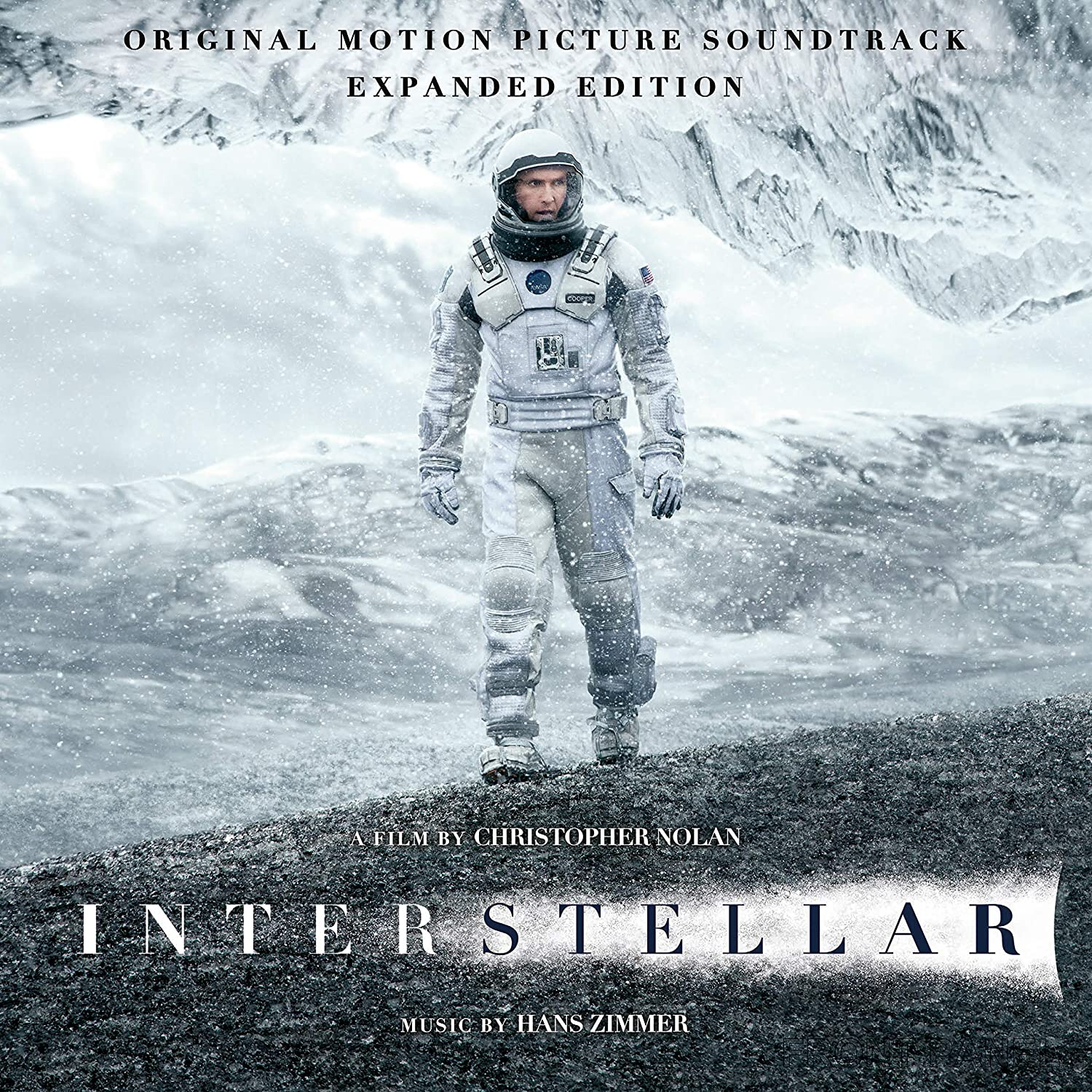 Soundtrack Interstellar - Vinyl