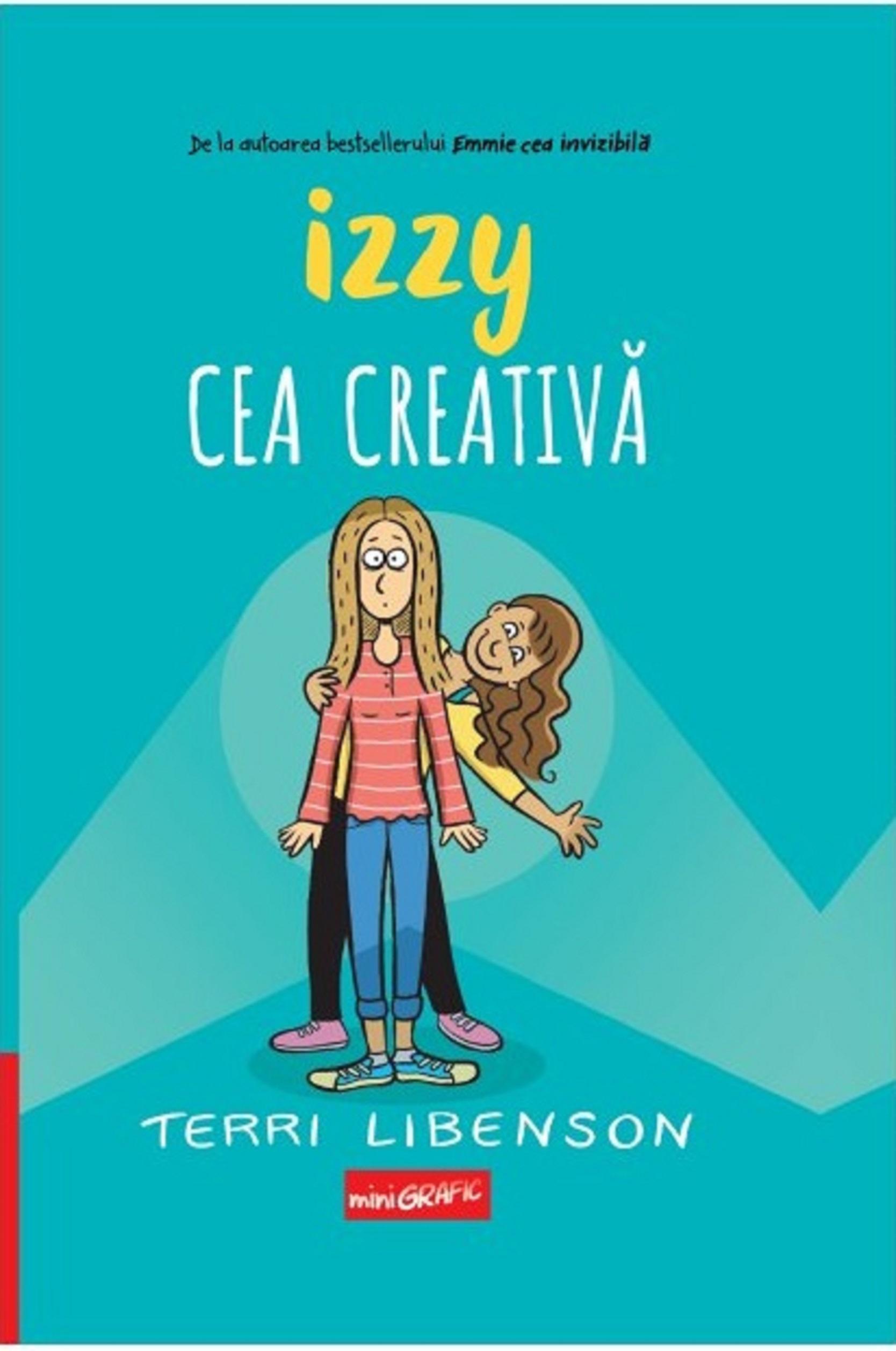 Izzy cea creativa