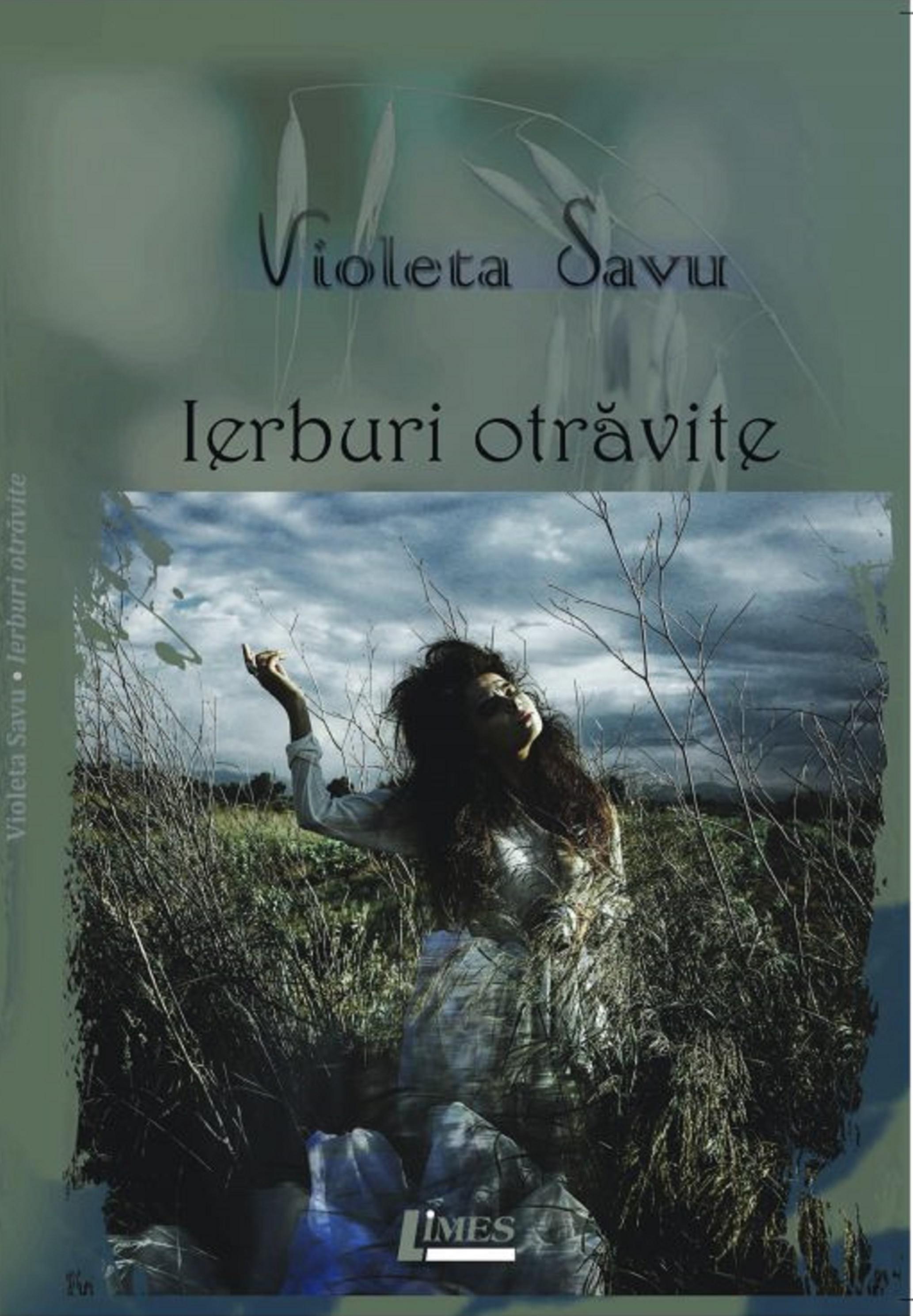 Ierburi otravite   Violeta Savu