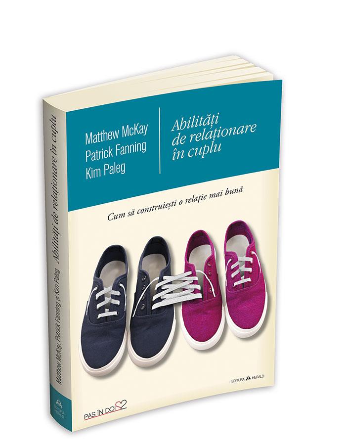 Imagine Abilitati De Relationare In Cuplu - Matthew Mckay, Patrick Fanning,