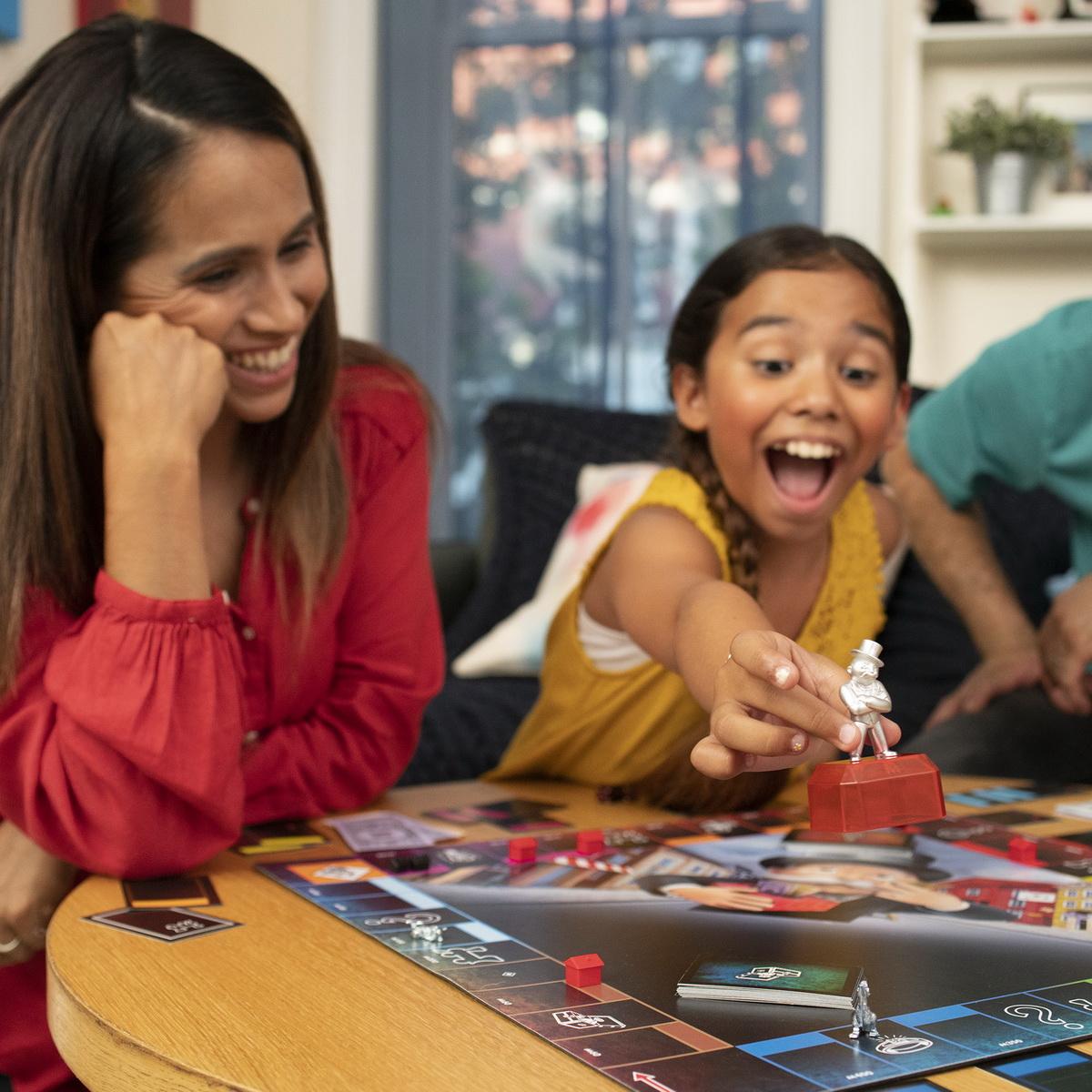 Monopoly - Pentru cei care nu stiu sa piarda | Hasbro - 3