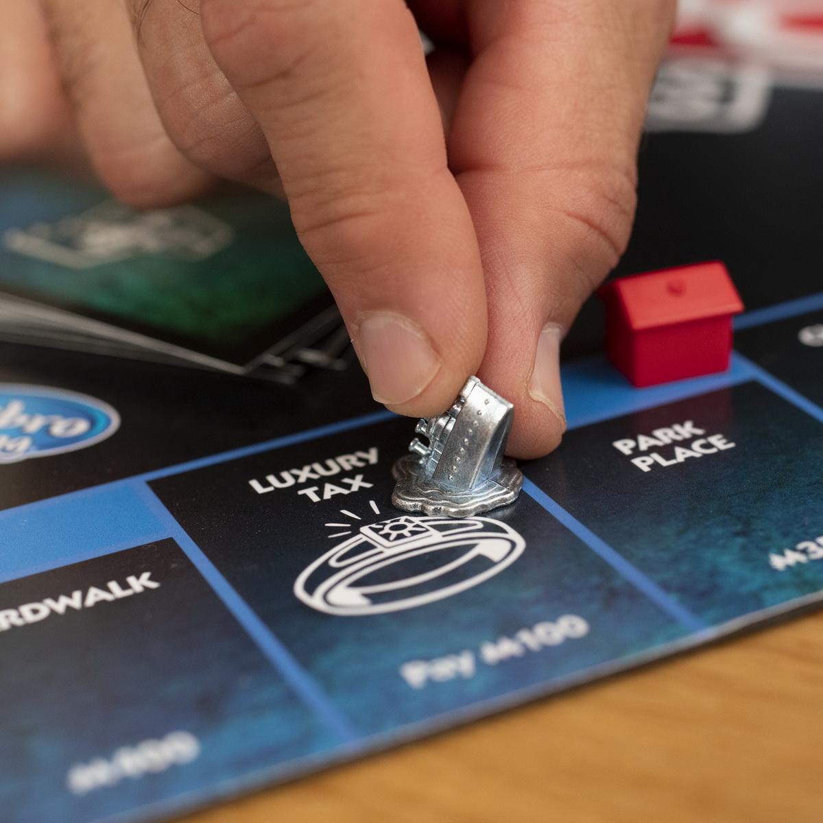 Monopoly - Pentru cei care nu stiu sa piarda | Hasbro - 2