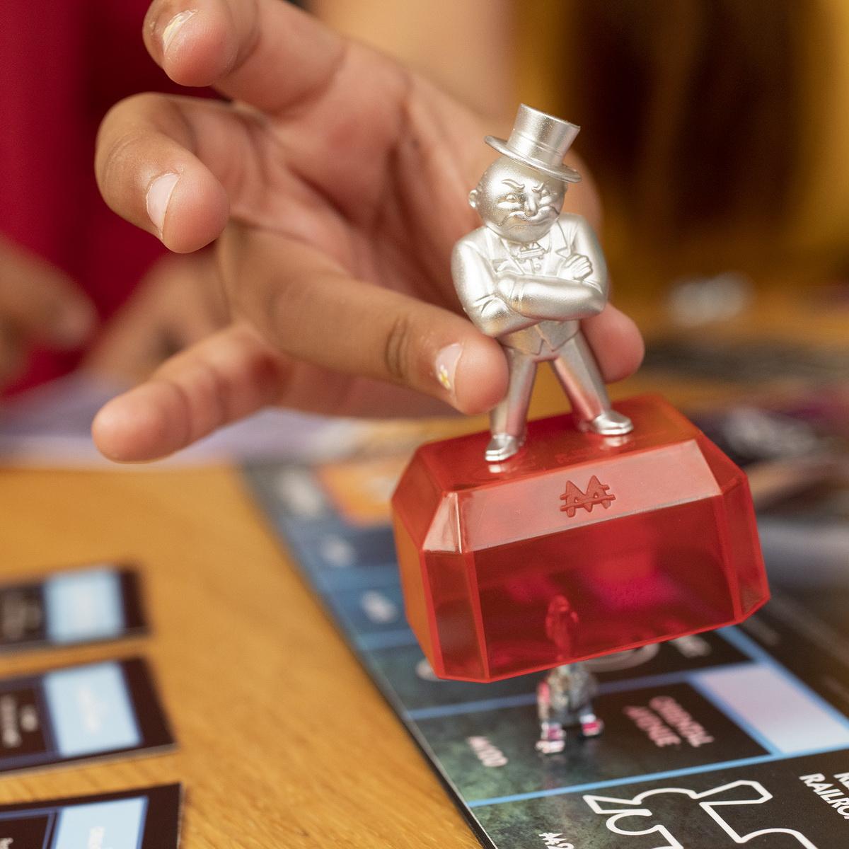 Monopoly - Pentru cei care nu stiu sa piarda | Hasbro - 1