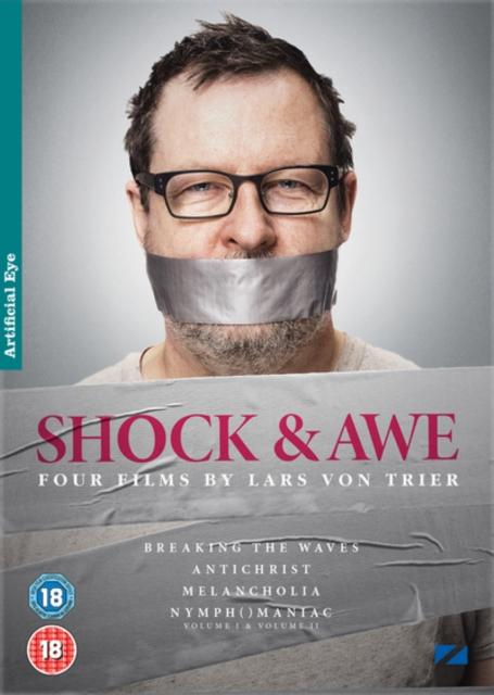 Shock & Awe. Four Films by Lars von Trier