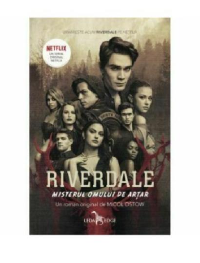 Riverdale - Misterul omului de artar