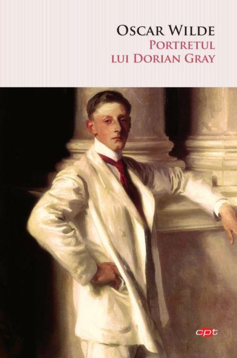Portretul lui Oscar Wilde | Oscar Wilde