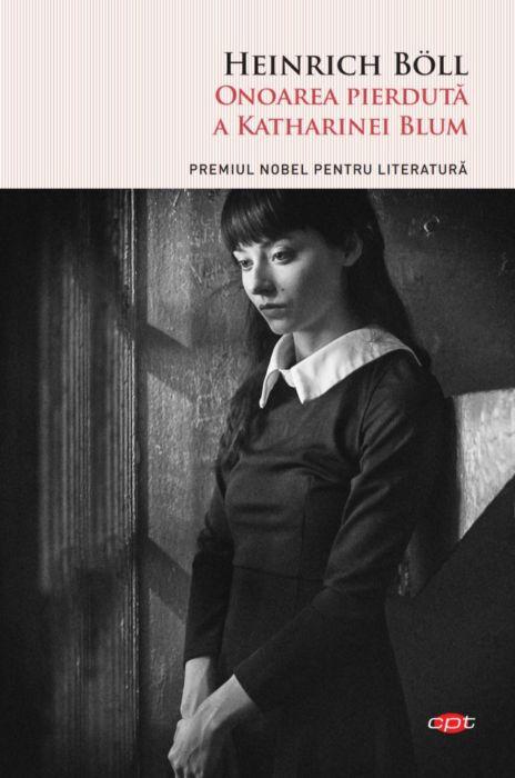 Onoarea pierduta a Katharinei Blum | Heinrich Boll