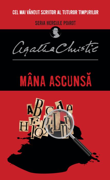 Mana ascunsa | Agatha Christie