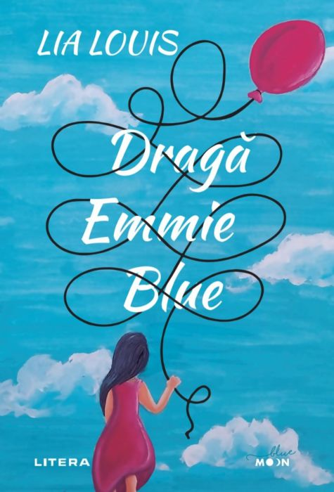 Draga Emmie Blue | Lia Louis