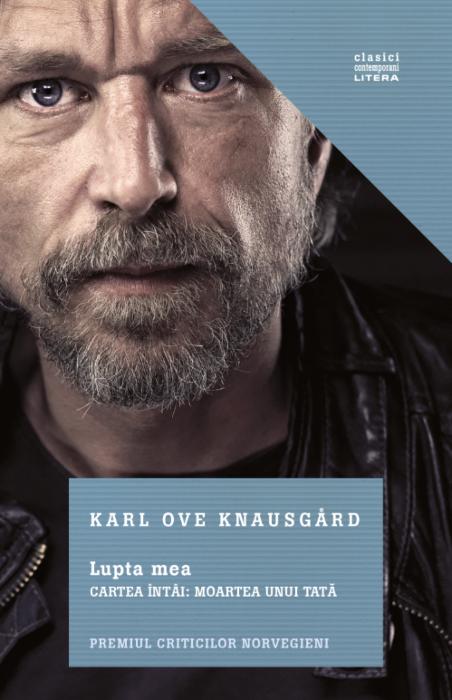 Imagine Lupta Mea - Moartea Unui Tata - Karl Ove Knausgard