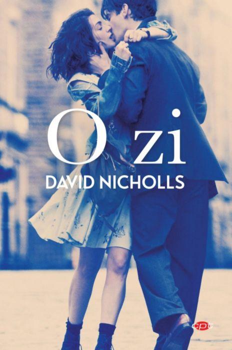 O zi | David Nicholls