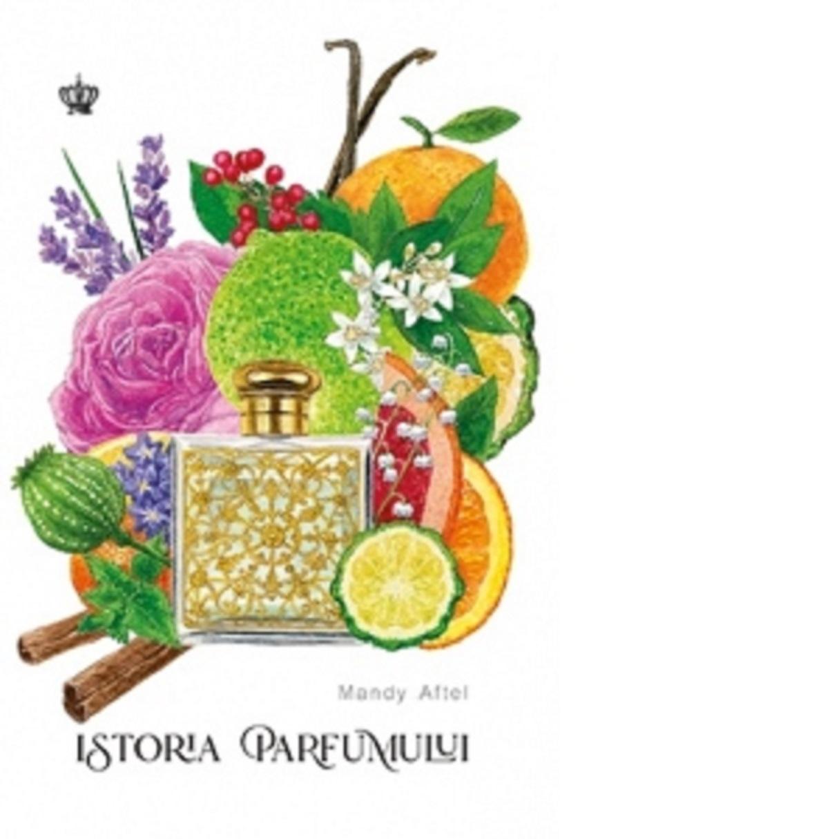 Istoria parfumului