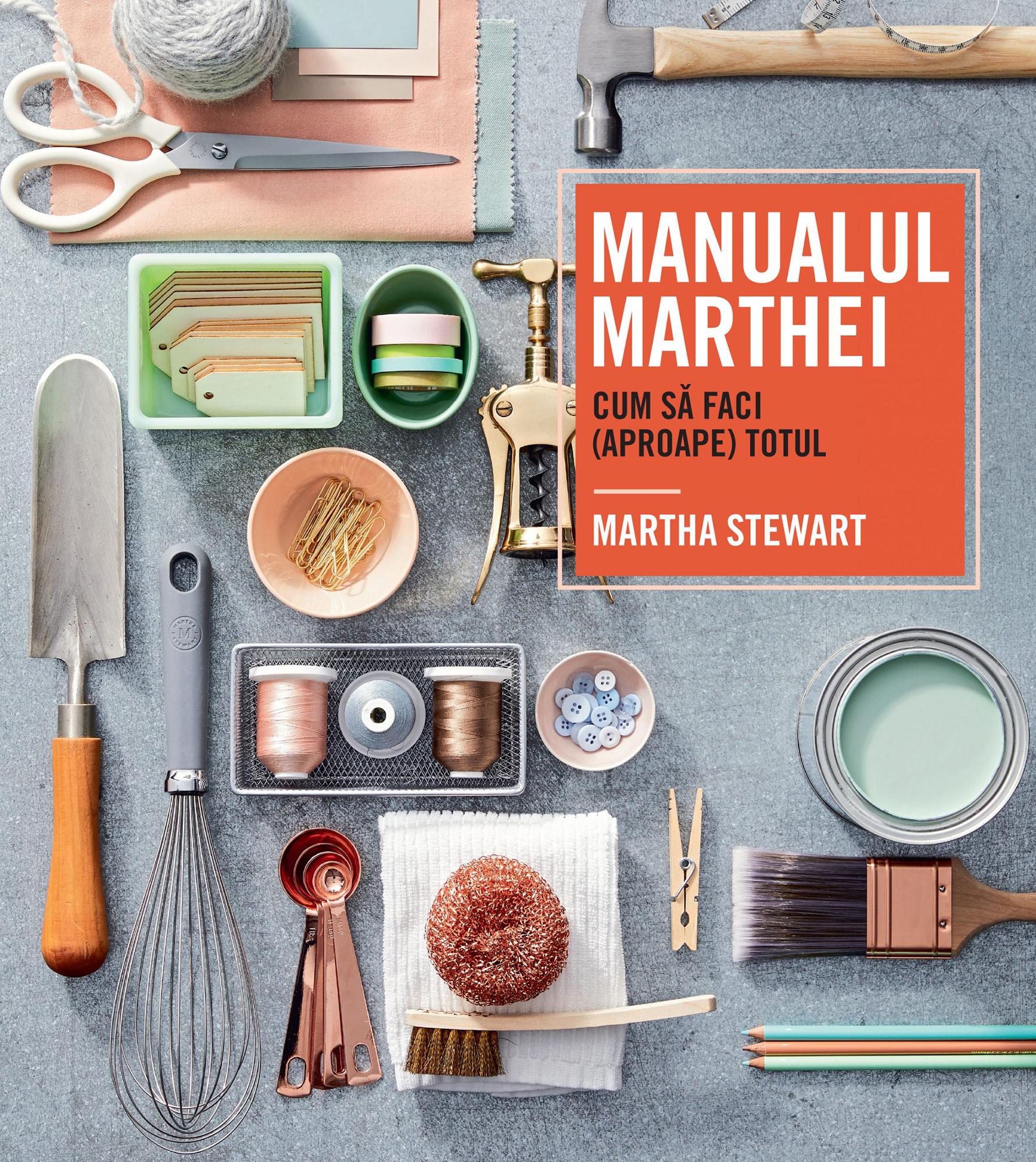 Manualul Marthei