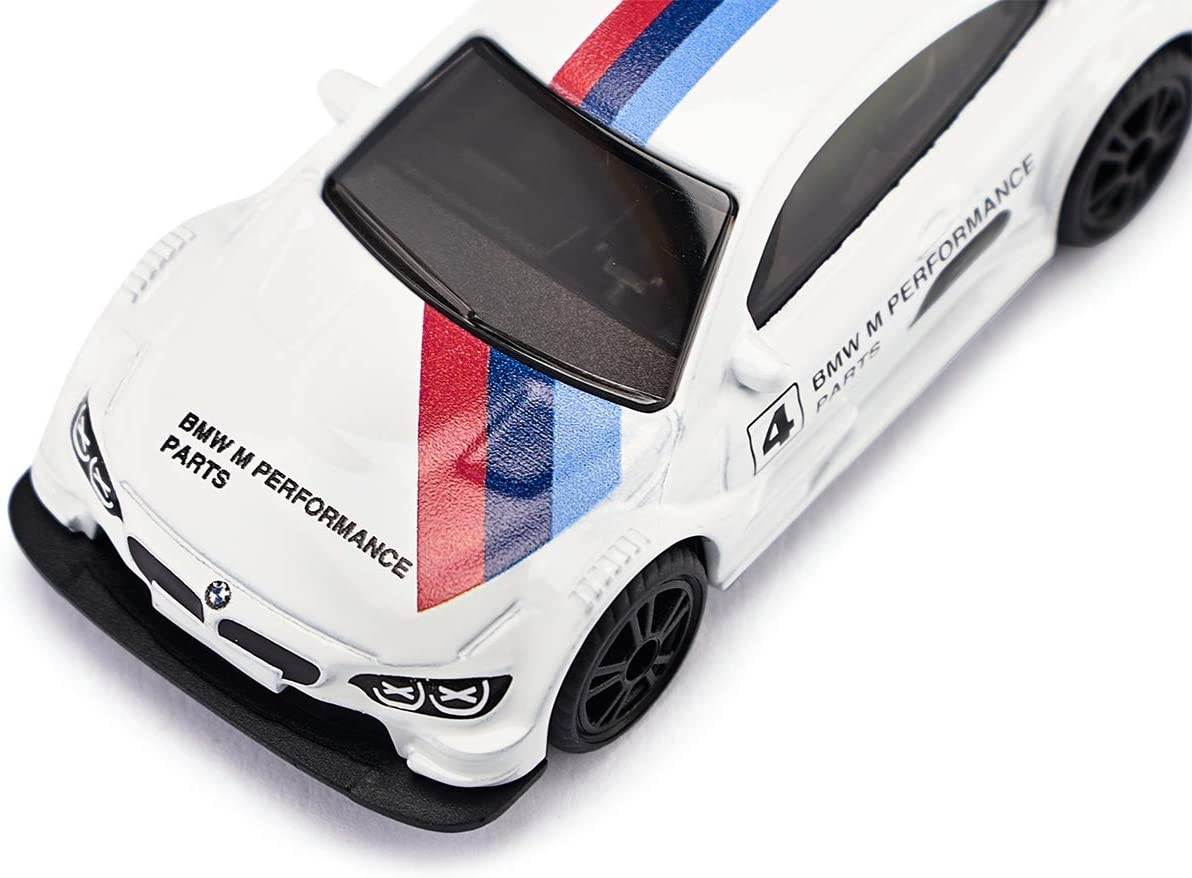 Jucarie - BMW M4 Racing | Siku - 5