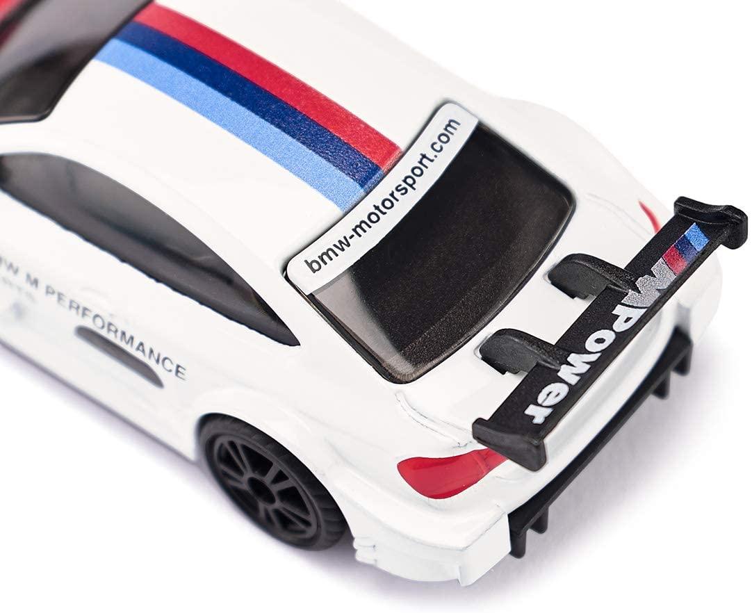 Jucarie - BMW M4 Racing | Siku - 4